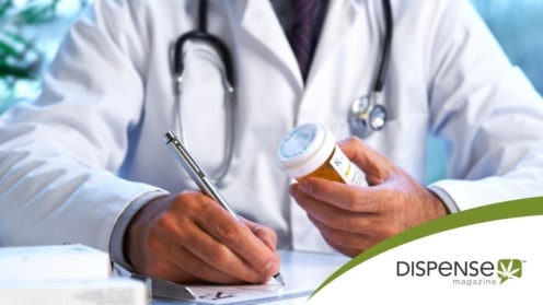 Dispense Magazine - Now That Doctors Can Opt-Out of Public Lists, Will More Get Certified?