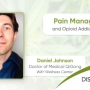 Dispense Magazine Podcast - Pain Management and Opioid Addiction Part II