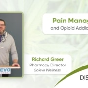 Dispense Magazine Podcast - Pain Management and Opioid Addiction Part III