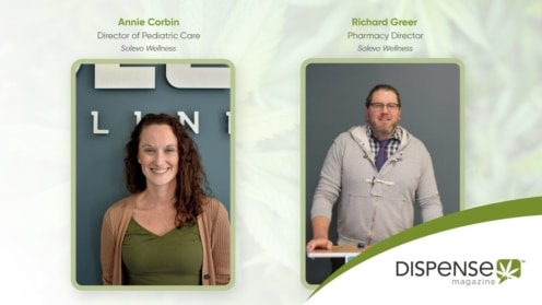 Dispense Magazine Podcast - Medical Marijuana and Pediatric Medicine Part II