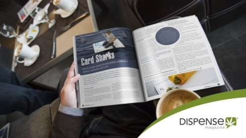Spring 2019 Article - Card Sharks Medical Cannabis Magazine and Blog