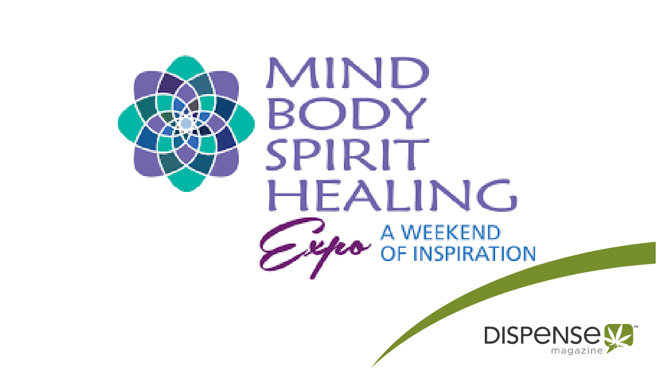 Check out Dispense Magazine and more at the Third Annual Mind, Body, Spirit Healing Expo